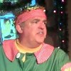 Dave DeChristopher as Crumpet the Elf